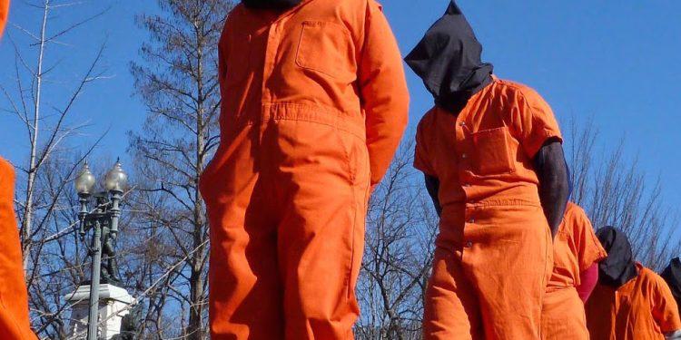 01 US Torture CIA