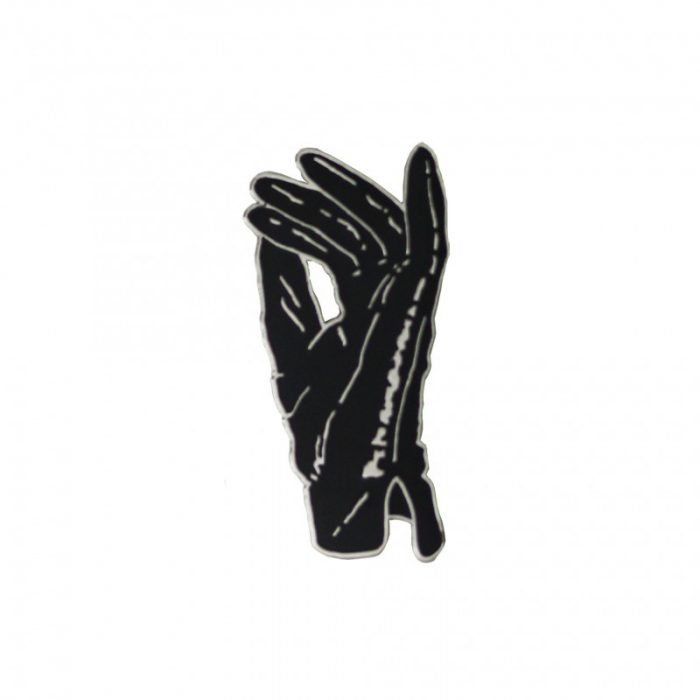 Giallo Pin - Little Whip - $10