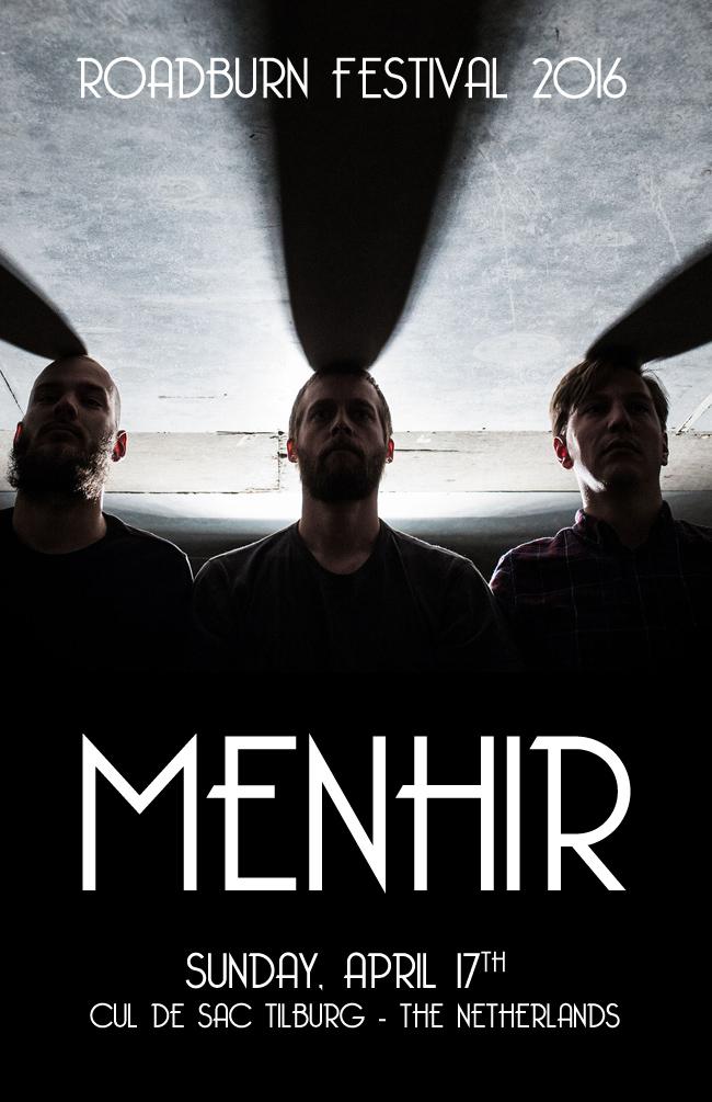 Roadburn-2016-Menhir