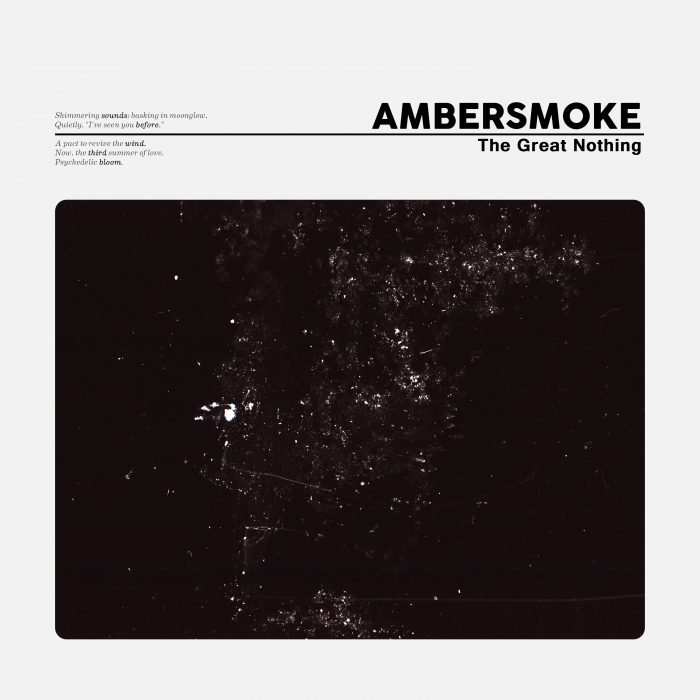 ambersmoke great nothing