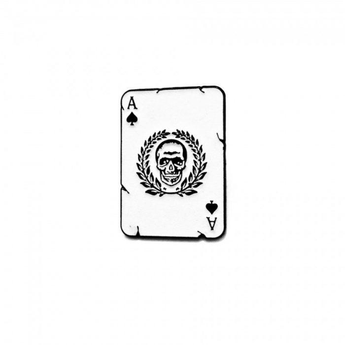 Monolith Pin - Cheat Death - $7.77