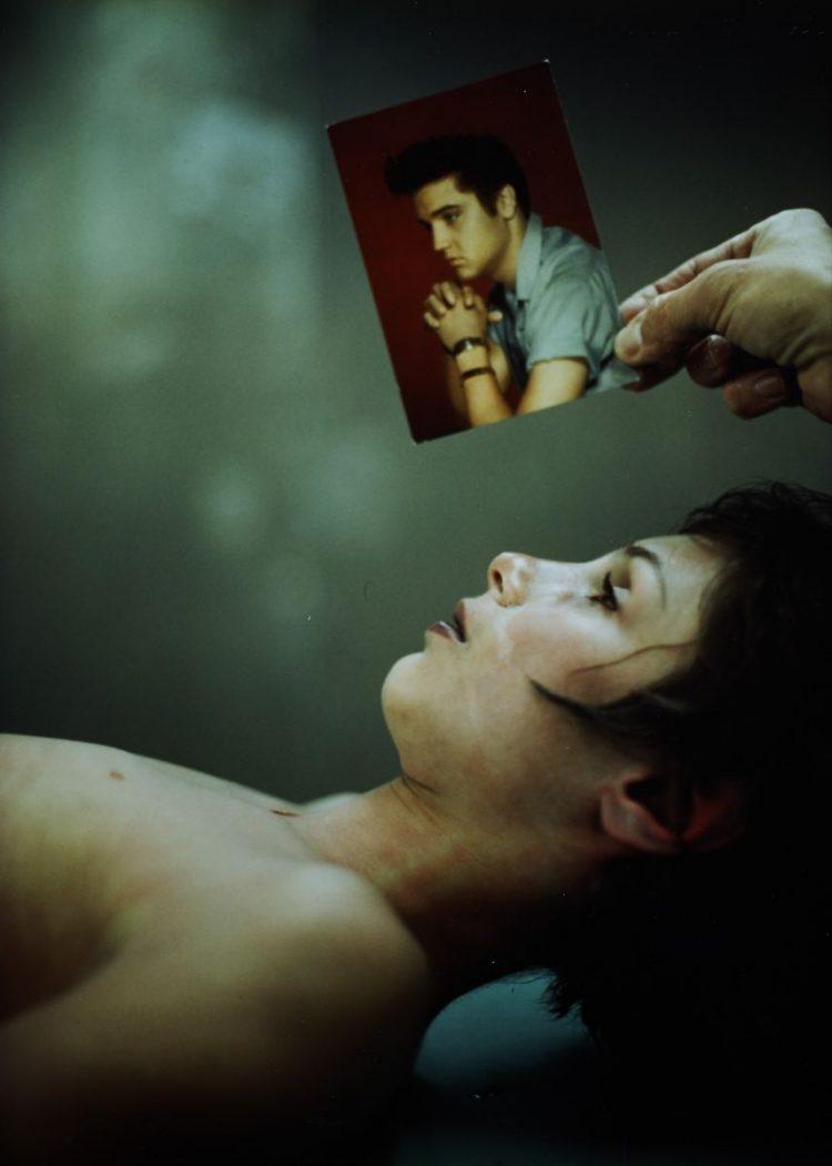 Elvis, 1986