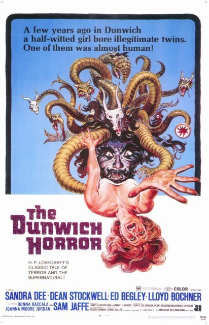 Dunwich Horror